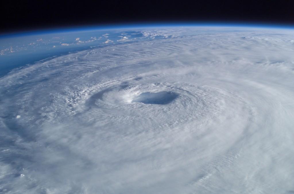 San Diego Hurricane Season