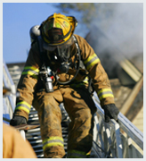 San Diego Fire Damage Restoration Service